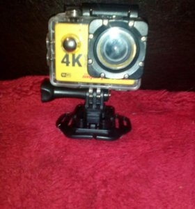 Экшен камера или обмен на BMX