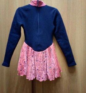 Платье для фигурного катания MONDOR