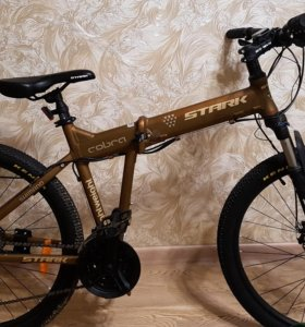 Велосипед Stark Cobra
