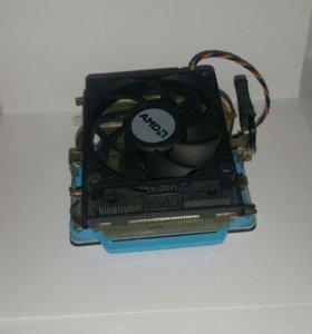 Кулер центрального процессора AMD (AM3)