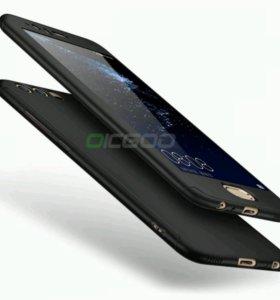 Чехол на Huawei P8 lite