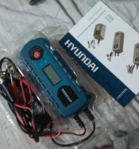 Зарядное устройство автомобильных аккумуляторов.