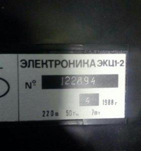 ЭКЦ1-2