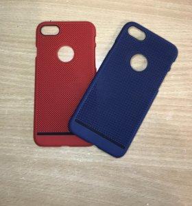 Чехол на iPhone 5,5s 6,6s