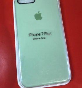 Чехол на iPhone 7 плюс