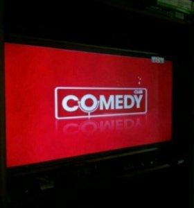 Продаю телевизор 4к(на гарантии)