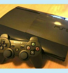 Play Station 3 . Ps3