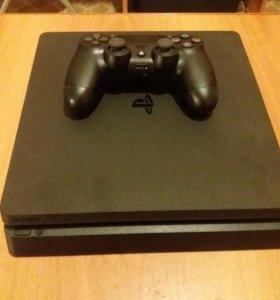 Приставка Sony PS4 Slim 500gb