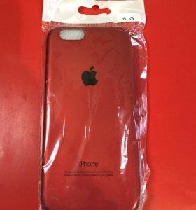 Чехол на iPhone 6, 6s, 7