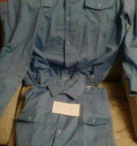 Рубашка форменная( длинный рукав)