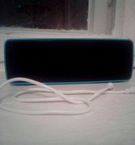 Mini Speaker Dual Speakers Ultra Bass