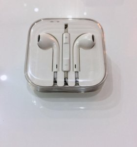 Наушники EarPods от iPhone