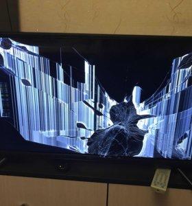 Телевизор BBK