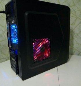 Игровой компьютер (Системный Блок)