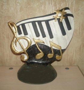 музыкальный кубок