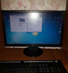 Acer v203hv