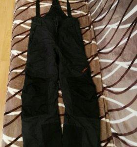 Мужские Горнолыжные штаны STORM 48-50р