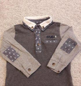 Слинг-рубашка 82р
