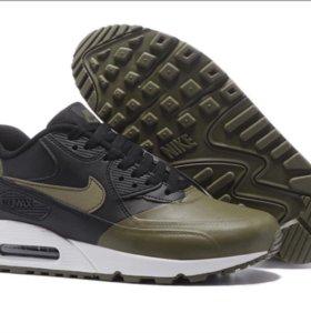 Кроссовки Nike Air Max 90 Premium SE