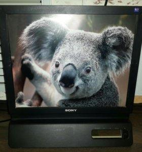 Монитор Sony 17 дюймов