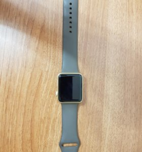 Apple watch gold 42mm