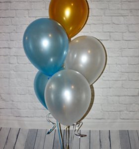 Шары, шарики, украшение праздника Кубинка