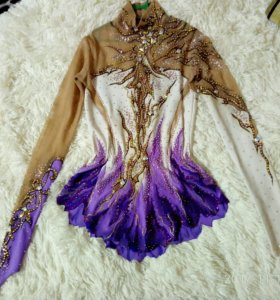 Купальник (костюм) для художественной гимнастики