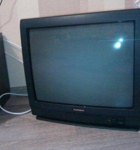 телевизор DAEWOO DMQ-2057
