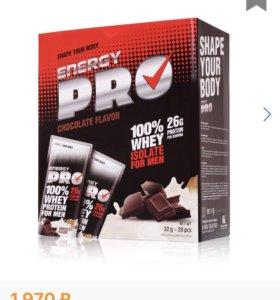 Energy pro протеин новый