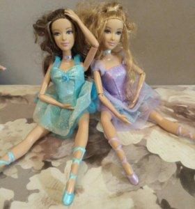 Кукла Барби блондинка