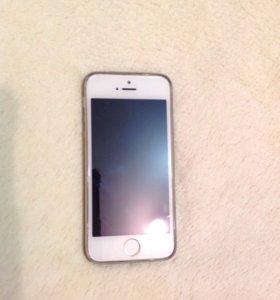 Продам iPhone 5 32gb