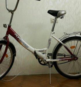 Велосипед- FORWARD