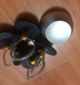 Антикражные датчики и магнит для их снятия