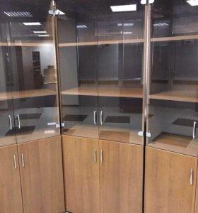 Продам офисные шкафы и Комоды