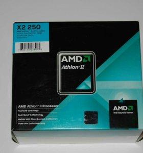 Процессор Athlon 2 х 2 250