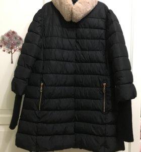 Пальто р42-44состояние отличное❗️