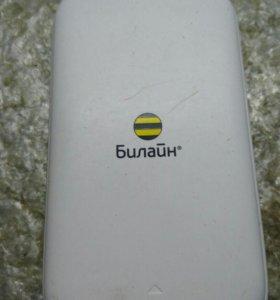 Карманный WiFi роутер
