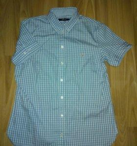 Женская рубашка Gant
