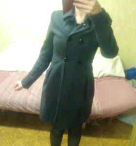 Пальто Befree Новое!!!
