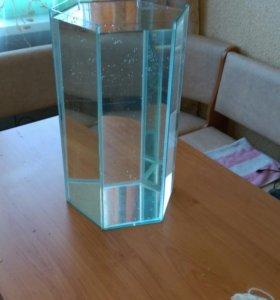 Аквариум , 15 литров