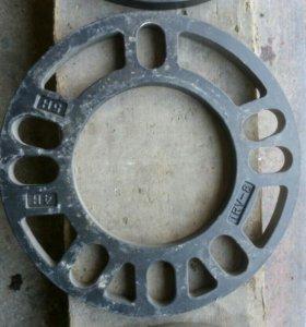Проставки 8 мм