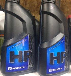 Масло HUSQVARNA HP 1литр