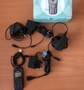 Зарядные устройства, Телефоны, переходник