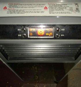 Тепловентилятор winix 3квт