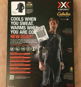 Термобелье X-bionics (водолазка)