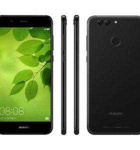 Huawei Nova 2 RAM 4 GB ROM 64 GB