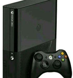 Xbox 360 E 500гб