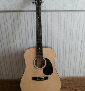 Гитара Savannax
