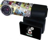 Веб-камера Cirkuit Planet DSY-WC302