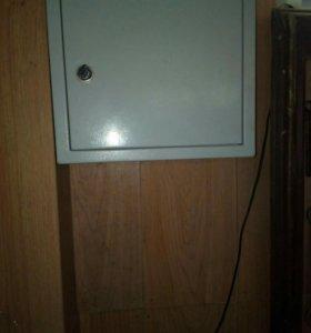 Ящик под электросчнтчик